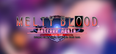 Melty Blood Actress Again Current Code 02 blurred