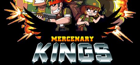 Mercenary Kings 01