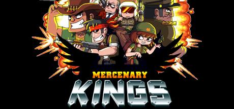 Mercenary Kings 02