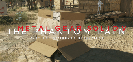 Metal Gear Solid V 03 lol