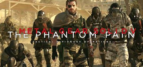 Metal Gear Solid V 11