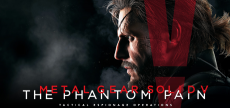 Metal Gear Solid V 01