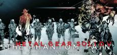 Metal Gear Solid V 08