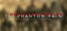 Metal Gear Solid V 12 blurred