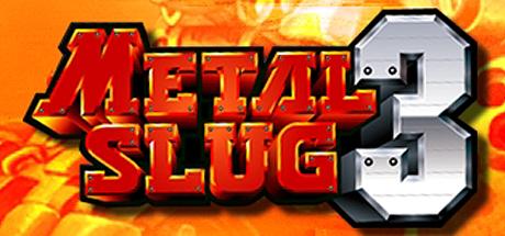 Metal Slug 3 00