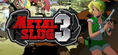 Metal Slug 3 04