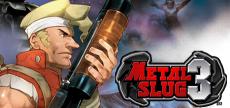 Metal Slug 3 08