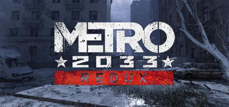 Metro 2033 Redux 07
