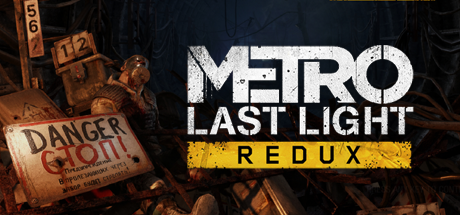Metro Last Light Redux 07