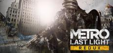 Metro Last Light Redux 01