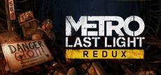 Metro Last Light Redux 07