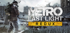 Metro Last Light Redux 08