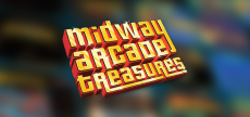 Midway Arcade Treasures 03 HD blurred