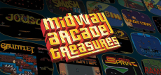 Midway Arcade Treasures 04 HD
