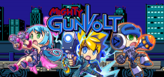 Mighty Gunvolt 01