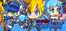 Mighty Gunvolt 02