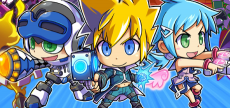 Mighty Gunvolt 03 textless