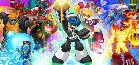 Mighty No 9 02 textless