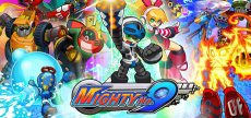 Mighty No 9 01