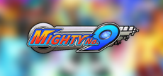 Mighty No 9 03 blurred
