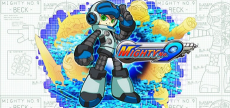 Mighty No 9 07