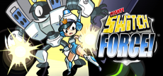 Mighty Switch Force 02