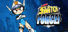 Mighty Switch Force 09