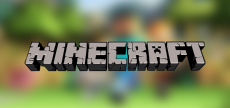 Minecraft 03 HD blurred