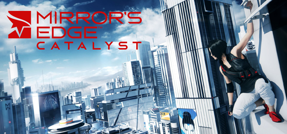 Mirror's Edge Catalyst 05 HD