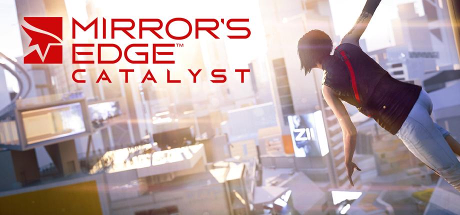 Mirror's Edge Catalyst 09 HD