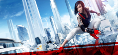 Mirror's Edge Catalyst 02 HD textless