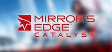Mirror's Edge Catalyst 03 HD blurred