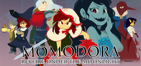Momodora Reverie 06