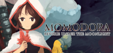 Momodora Reverie 01