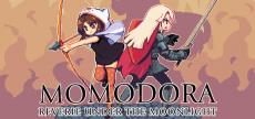 Momodora Reverie 05