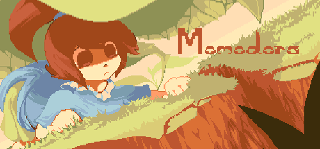 Momodora 1 01