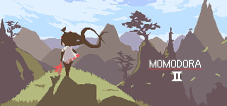 Momodora 2 01