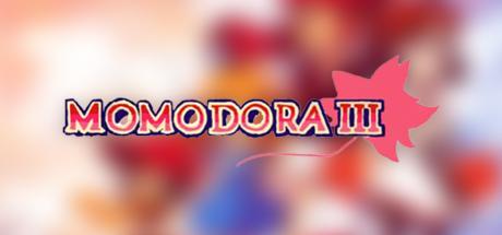 Momodora 3 03 blurred