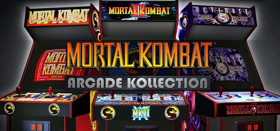 Mortal Kombat Kollection 01 HD