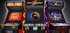 Mortal Kombat Kollection 02 HD textless