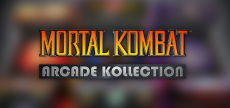 Mortal Kombat Kollection 03 HD blurred