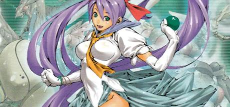 Mushihimesama 04 textless