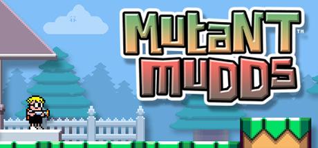 Mutant Mudds 02