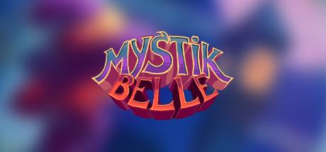 Mystik Belle 03 blurred
