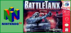 N64 - Battletanx