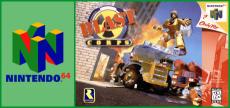 N64 - Blast Corps