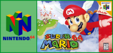 N64 - Mario 64