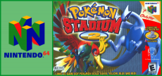 N64 - Pokemon Stadium 2