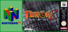 N64 - Turok 2
