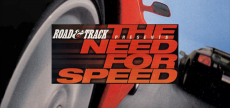 Need For Speed 1 01